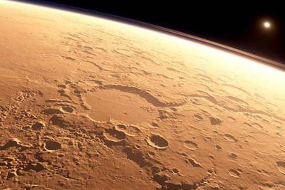 特朗普签署法案:美国拟2033年送人去火星