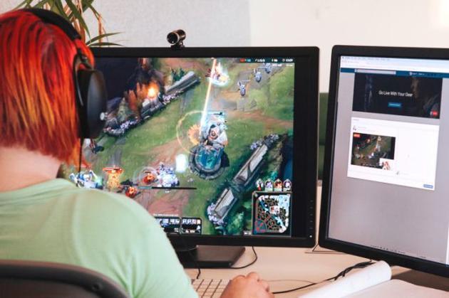 Facebook推出新直播流功能:针对PC直播玩家