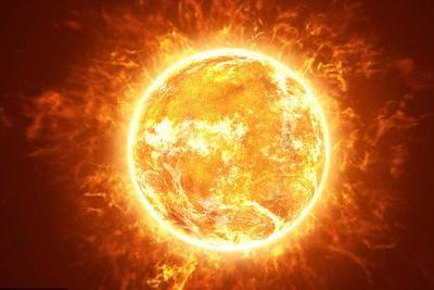 """NASA的激进计划:把太阳变成寻找系外行星的""""放大镜"""""""