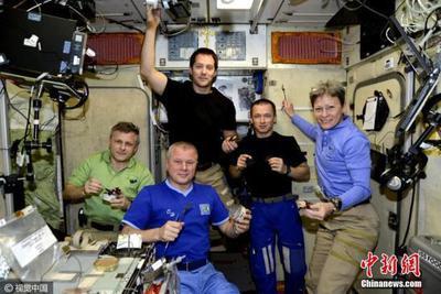 NASA:国际空间站宇航员将出舱到太空维护轨道站