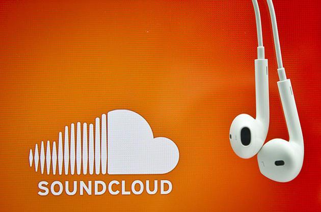音乐服务SoundCloud完成7000万美元债务融资