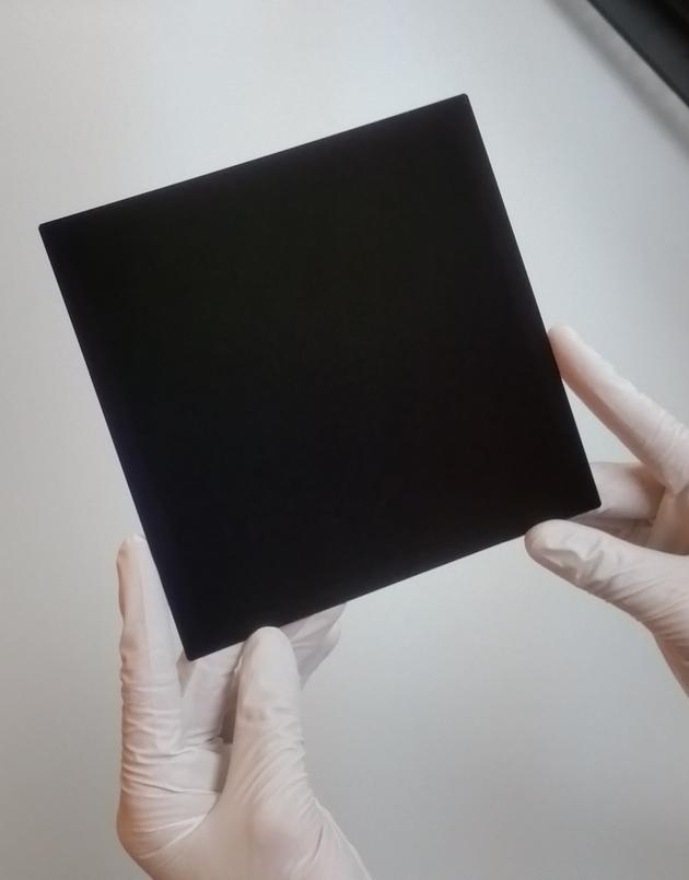 日本化学企业Kaneka集团的研究人员开发出了一种光能转化率达到26.3%的太阳能电池