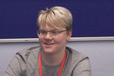 17岁中学生发现NASA辐射显示器的错误 NASA表示感谢