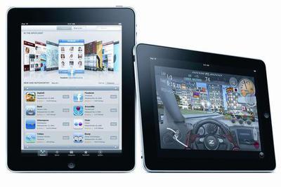 平板电脑的缔造者 iPad家族你还记得吗