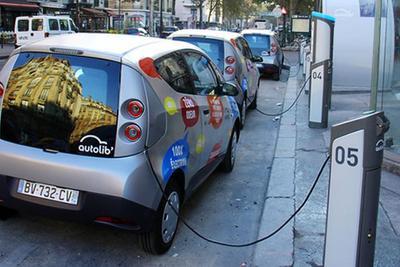 警惕电动车造车热:30家申请资质 风险已经出现
