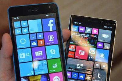 Surface Phone有戏!微软扩充Windows Mobile团队