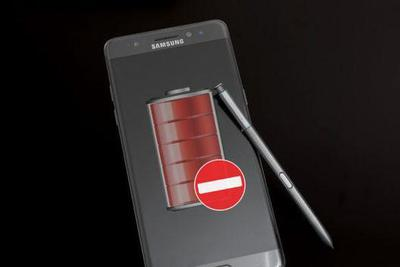 快买S8去吧 三星禁止Galaxy Note 7充电