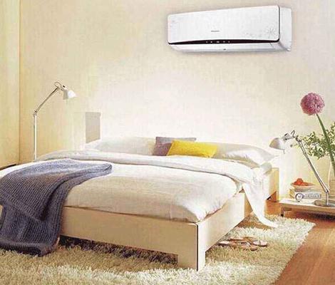 老旧空调继续使用危害大 你知道几点?