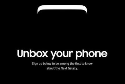 最强安卓旗舰几近发布 三星S8的小道消息全在这了