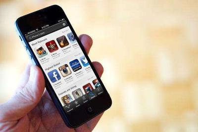 App开发者:苹果iOS10.3为何让我感到很兴奋