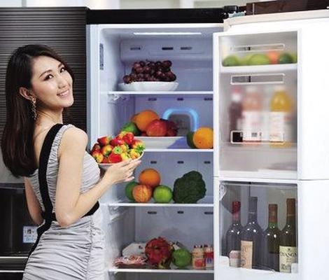 你都知道吗 冰箱使用与保养的五大黄金法则