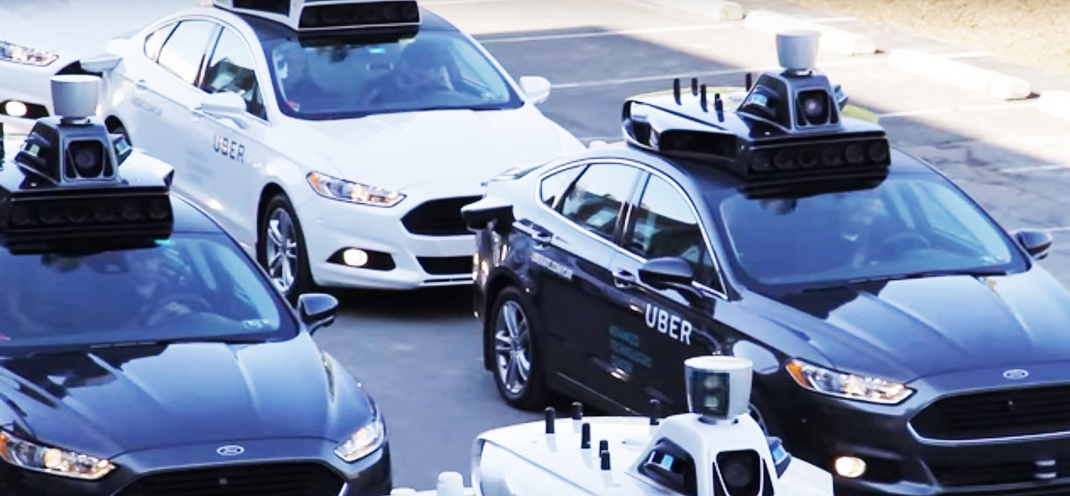 Waymo诉Uber窃密案:Uber核心高管未被刑事调查