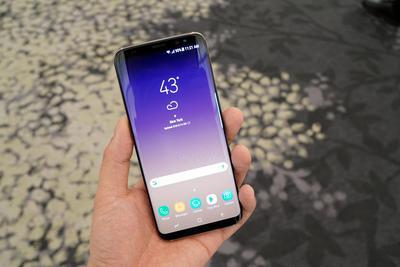 三星S8全球首发评测:展示了今年手机硬件的发展方向