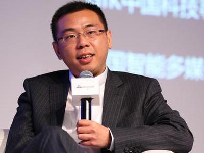 包冉:在高新技术下3C产品的领域中有3个趋势