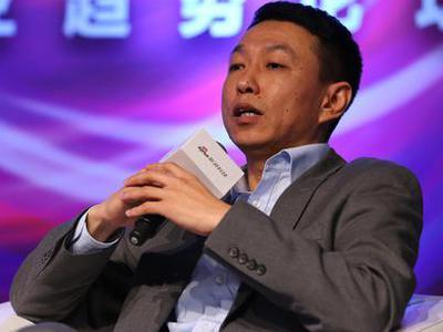 孙开:VR购物会令线上渠道优势呈指数级放大