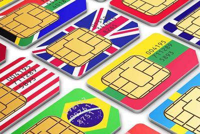 中国电信高管:今年全网通手机市场份额将达到80%