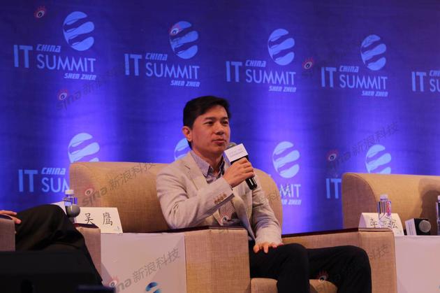 李彦宏:人工智能才是主菜 堪比工业革命