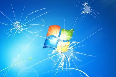 Windows补丁再出错 微软解决方案已到位