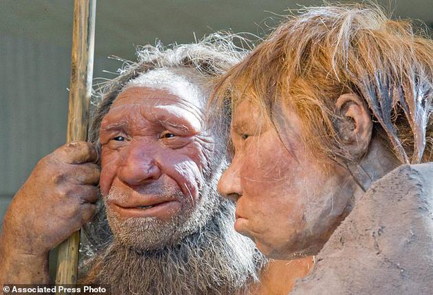 古人类学家发现,我们的先祖中间存在的食人现象很有可能并非是为获取营养,而是更有可能与某种文化或社会因素有关