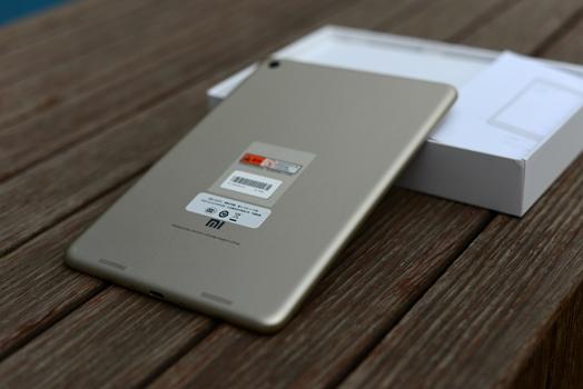 小米平板3上手:这样的升级更像是小米平板2S的照片 - 4