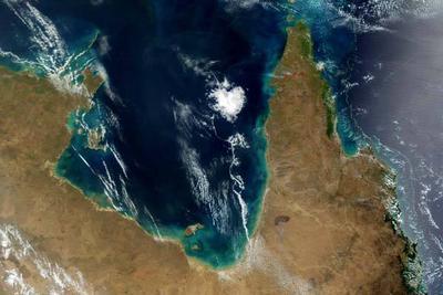 世界最深海床下10公里发现生命痕迹:蛇纹石样本