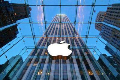 苹果为何变成了
