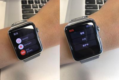车祸空中转体三周半 机智少年靠Apple Watch保住了命