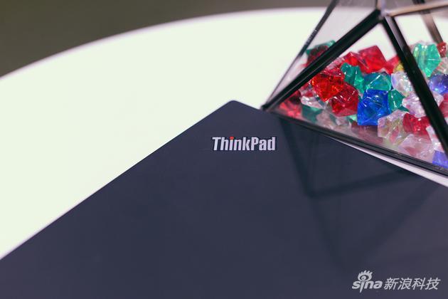 ThinkPad标识