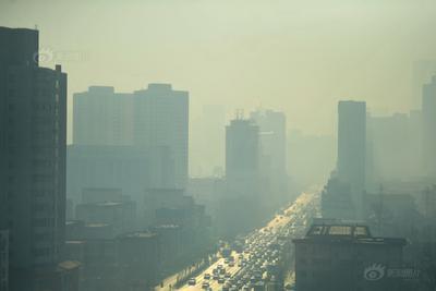 出不了口的PM2.5:生产到中国来污染排放自然到中国