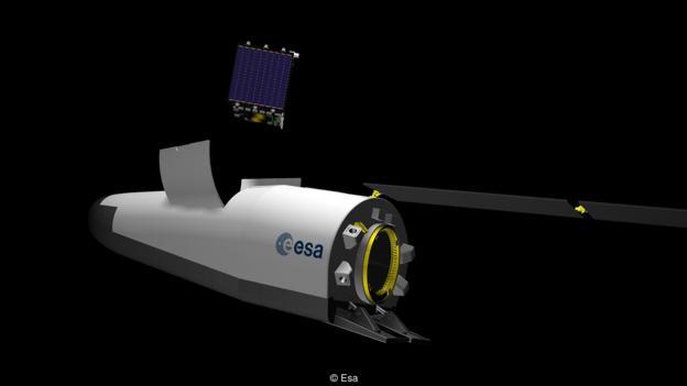 太空骑士最早可能在2020年到达地球轨道