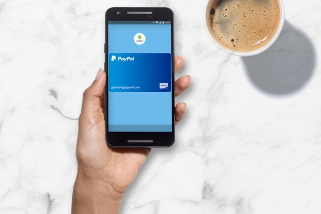 两大支付对手化敌为友:Android Pay与PayPal合作