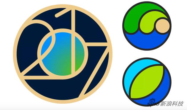地球日的運動獎章