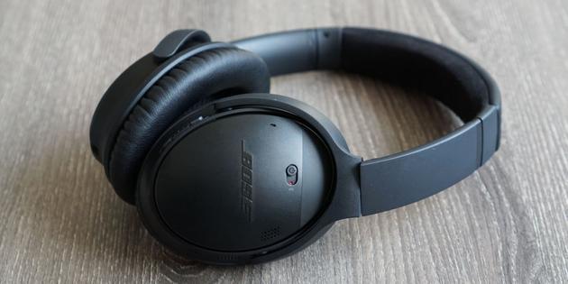 Bose耳机