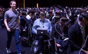 VR之后还有AR Facebook确认正发力AR