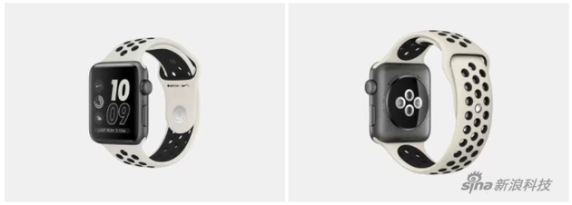 NikeLab版Apple Watch
