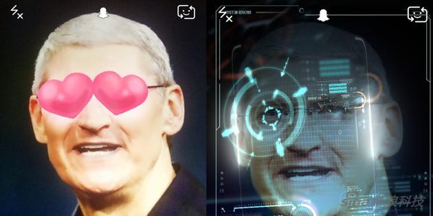 苹果AR项目泄露了