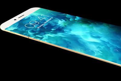 iPhone 8售价或达1000美元 刺激iPhone均价至753美元