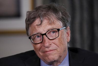 比尔·盖茨警告称生物恐袭将比核攻击更具破坏性
