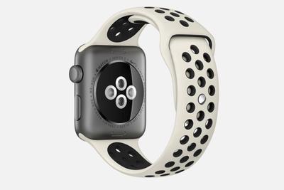 Nike和苹果玩起了Apple Watch限量版
