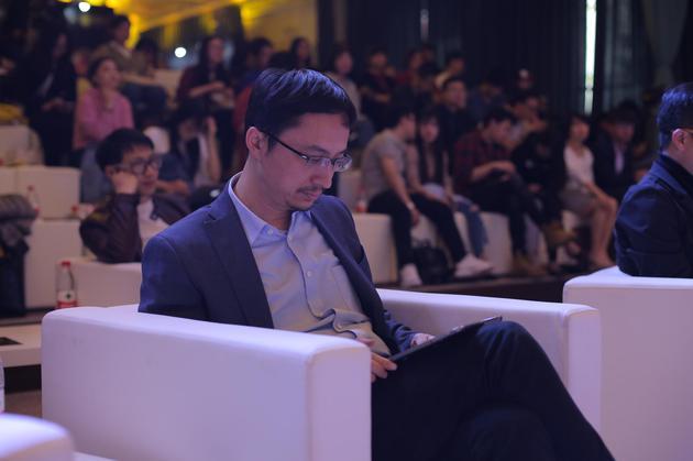 华映资本合伙人钱奕