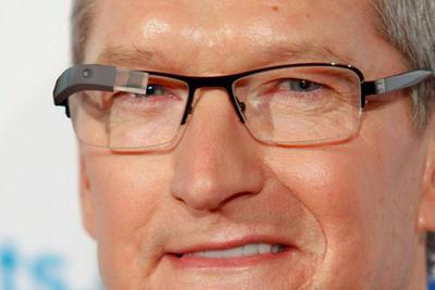 一封发错的邮件导致苹果AR项目泄露