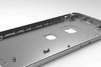iPhone 8后壳谍照曝光:Touch ID后置?
