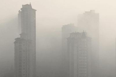 韩国雾霾怪中国?韩专家:简直就是在国际上丢脸