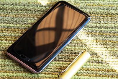 荣耀Magic评测:一款未来的手机原来是这样