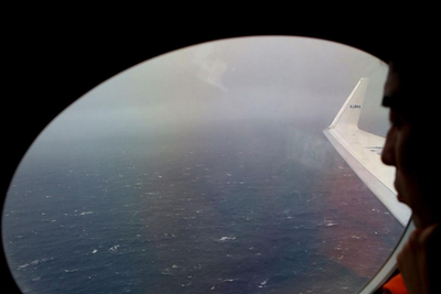 澳洲科研机构称已找到MH370航班可能所在位置