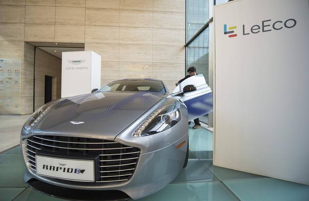 阿斯顿·马丁与乐视中止电动汽车合作 原因在于钱