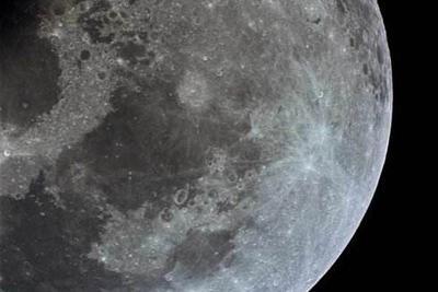 """""""两弹一星""""元勋孙家栋:中国10年内可实现载人登月"""