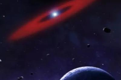 """太阳系外还有别的""""地球""""吗?天文学家找到新线索"""