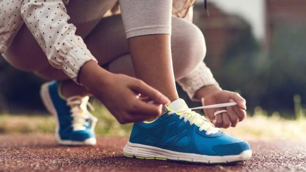 鞋带明明系得很紧,但没过多久就松了。而如今科学家认为他们找到了这个问题的答案。