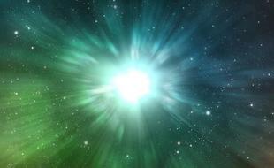 """早期宇宙发现大质量""""死亡""""星系"""
